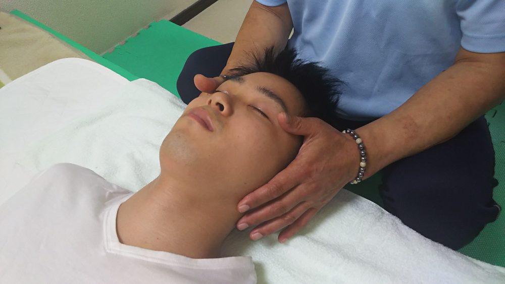川崎の整体院でエネルギー療法
