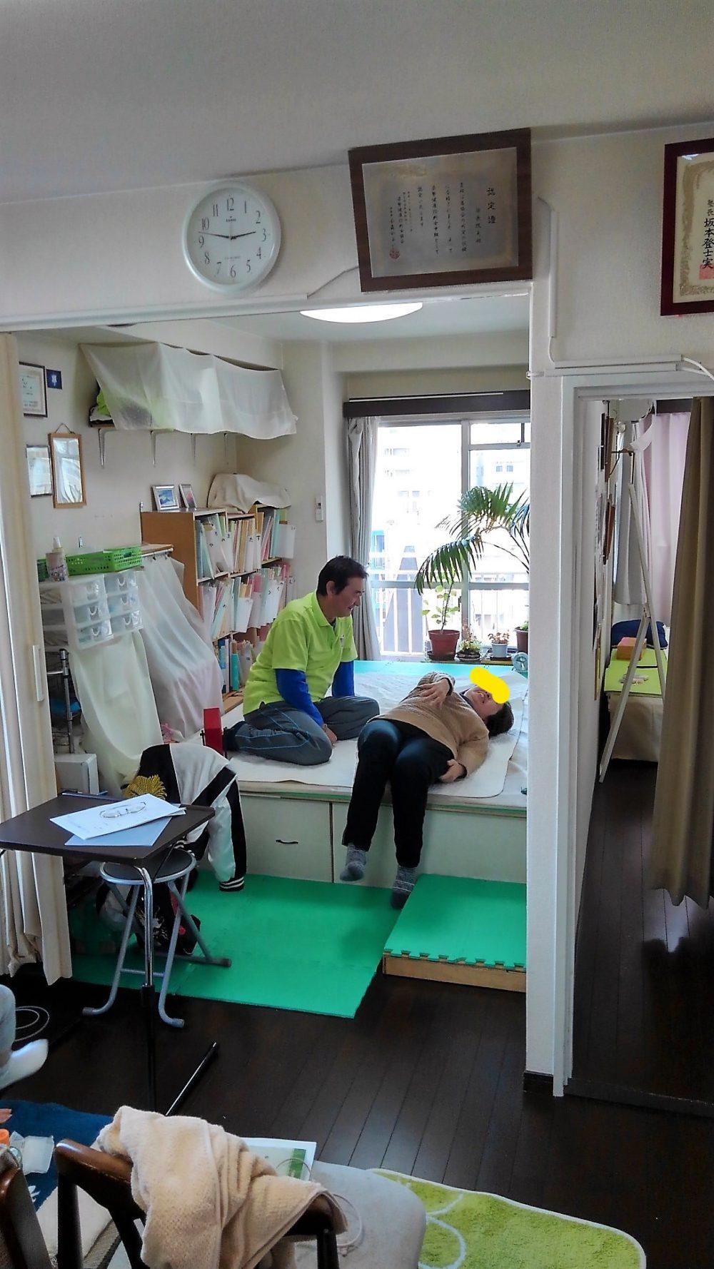 川崎の整体院でスピリチュアルなお話をする「不思議大好きセミナー」を開催